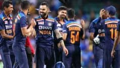 Lara Reckons it is a WC For India to Lose; Backs Kohli & Co to Make S/Fs