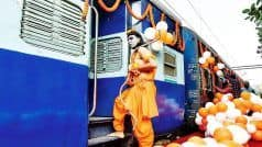 Indian Railways Unveils 17-Day Shri Ramayan Yatra – All about The Itinerary And How to Take This Pilgrimage