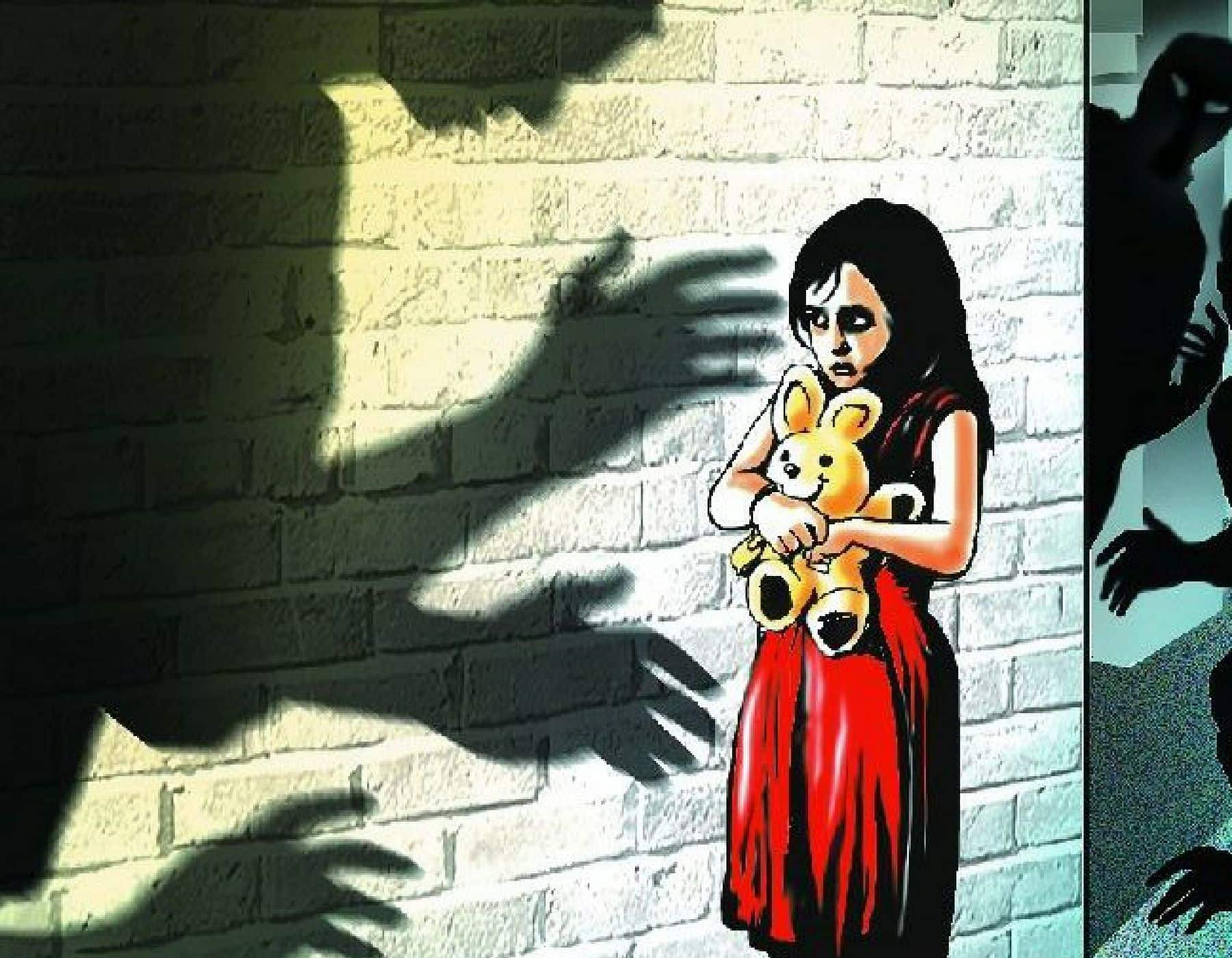 Constable sexually abused