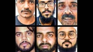 Pak-Backed Terrorists Arrested in Delhi Planned Blasts to Target Recovering Indian Economy, Reveals Interrogation