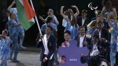 Tokyo Paralympics 2020: भारत ने जीते 5 गोल्ड, 8 रजत और 6 ब्रॉन्ज मेडल, ये हैं हमारे पदकवीर