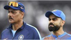 Ravi Shastri Advised Virat Kohli to Quit ODI, T20I Captaincy: Reports