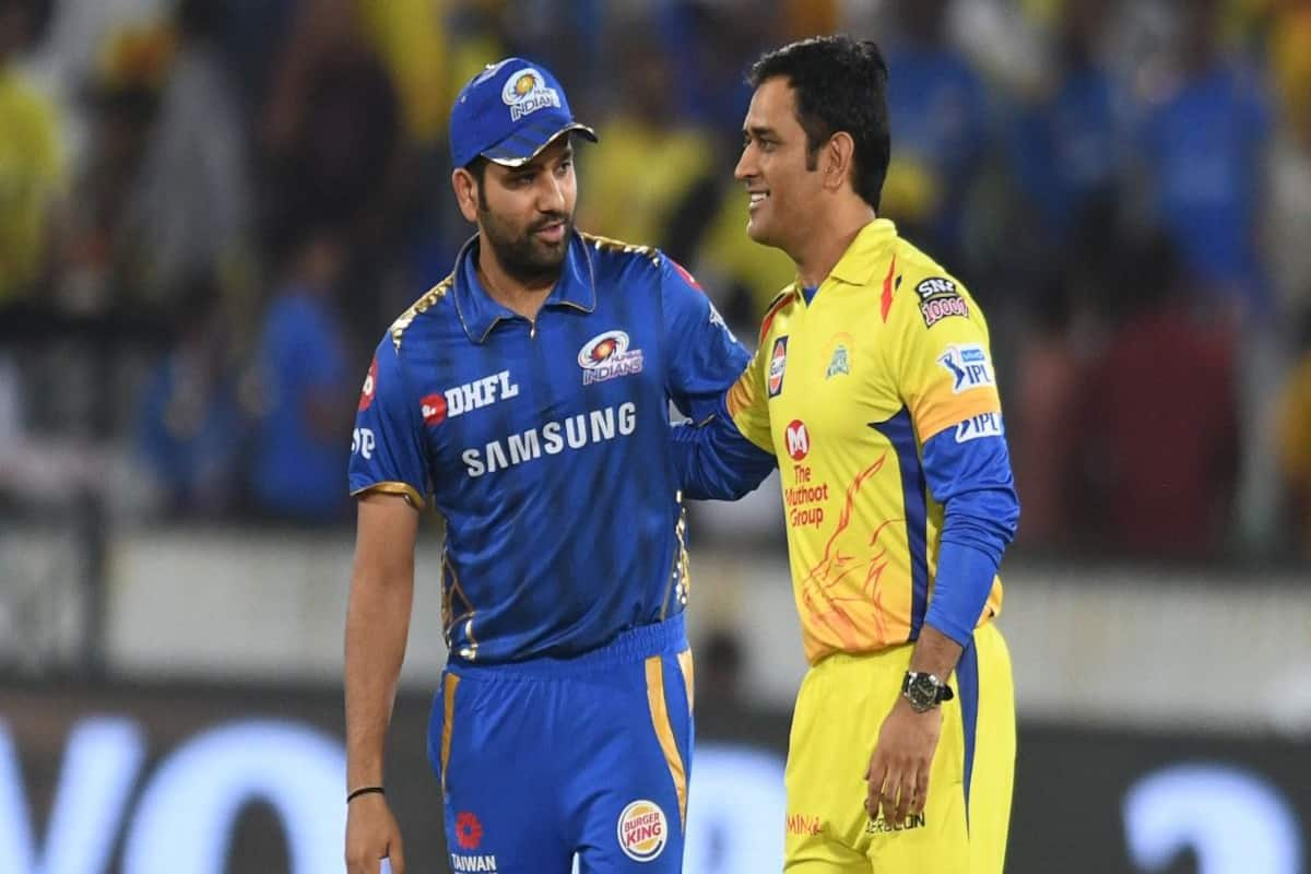 IPL 2021 CSK vs MI Dubai Weather Forecast: Predicted Playing XIs, Fantasy  Tips, Pitch Report Toss Timing Squads Chennai Super Kings vs Mumbai Indians