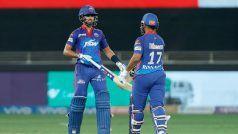IPL 2021, DC vs SRH: Dominant Delhi Capitals Demolish Sunrisers Hyderabad by 8 Wickets