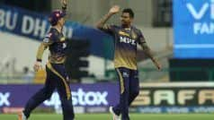 IPL 2021 Points Table: KKR Jump to Fourth Spot After Win Over MI; Dhawan Leads Orange Cap Race