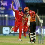 IPL 2021, SRH vs PBKS: Mohammed Shami Made it Easier For Spinners to Settle: KL Rahul