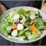 Can Healthy Food Help in Preventing Covid-19 Infection and Death?