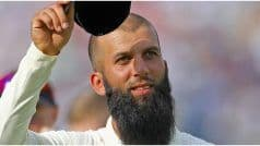 England All-Rounder Moeen Ali Accounces Retirement From Test Cricket