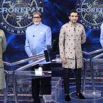 KBC 13: Amitabh Bachchan – Pratik Gandhi's Funny Banter on Shaandaar Shukravaar Episode Will Leave You in Splits