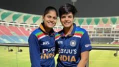 Shafali Verma And Radha Yadav Sign up For Sydney Sixers in WBBL