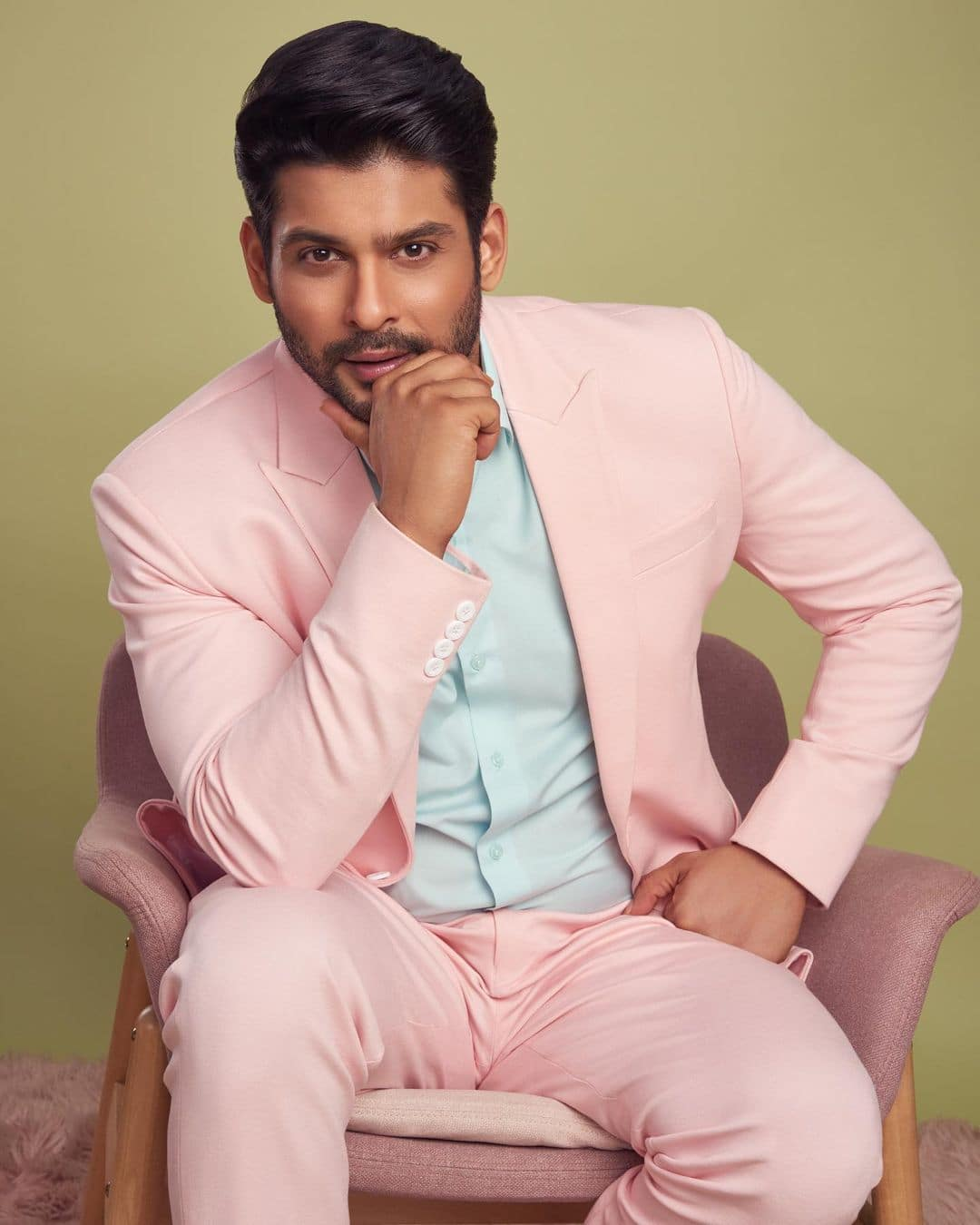 Sidharth Shukla Instagram Pics Before His Death: