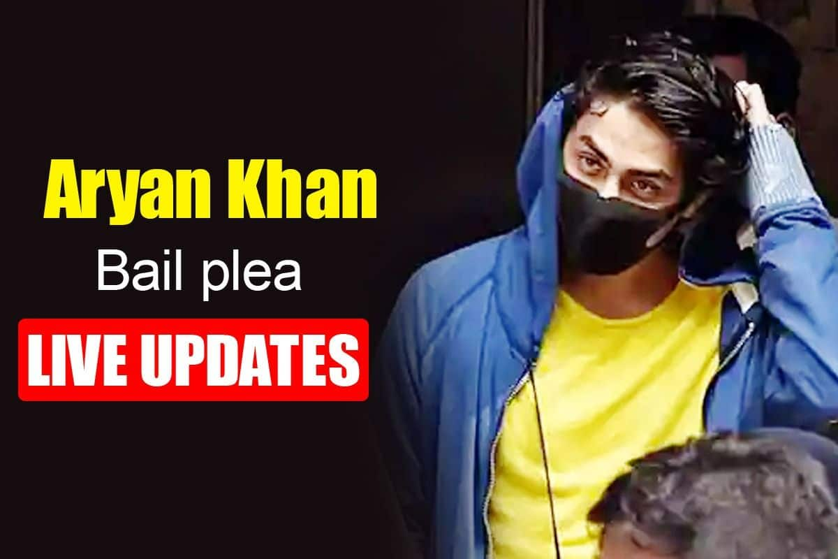 Aryan Khan's bail application hearing adjourned for tomorrow. Here's why