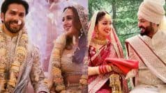 Bollywood Karwa Chauth: यामी गौतम से लेकर वरुण की दुल्हनिया नताशा दलाल तक, ये हसीनाएं मनाएंगी अपना करवा चौथ