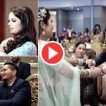 Viral Video: Groom Tears Up As Bride Dedicates Dance Performance For Him. WATCH