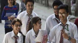 CBSE Date Sheet 2021-22 LIVE Updates: Time Table For Term 1 Class 10 & 12 Exams to Release Today