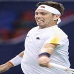 Cameron Norrie Wins at Indian Wells, Becomes New British No. 1 Tennis Player