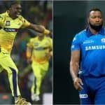IPL 2021 Final: Dwayne Bravo Sets New Record With 16th T20 Title, Takes a Dig at Kieron Pollard After Chennai Super Kings Win 4th IPL Trophy