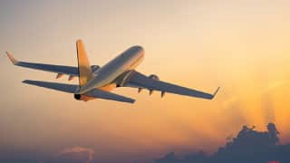 Plane Crashes Soon After Take Off In Texas, All 21 Passengers, Crew Safe