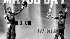 Ind vs Pak T20: Astrological Calculations Indicate Key Players of India-Pakistan Match
