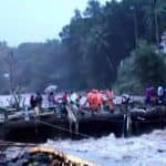Uttarakhand Rains: Death Toll Rises To 16; Electricity Cut, Tourists Stranded After 48 Hours of Downpour   10 Points