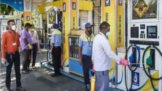 Petrol, Diesel Prices at Record High After Latest Hike. Check Fuel Rates