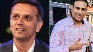 Rahul Dravid Officially Applies For Team India Head Coach's Post; VVS Laxman Likely to Take Over at NCA
