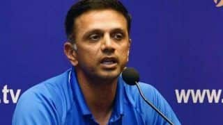 Rahul Dravid Replacing Ravi Shastri as Team India Head Coach Was 'On The Cards', Reckons Ex-Pakistan Cricketer Salman Butt
