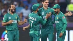 T20 World Cup Report: Pakistan Live Up To Unpredictable Tag, Crush India by 10 Wickets in Dubai