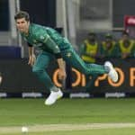 In Shaheen Afridi, Pakistan Announces Arrival of New Star On The World Stage