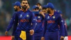 IND's Predicted 11 vs NZ: 2 BIG Changes on The Cards After Humiliating Loss vs Pakistan