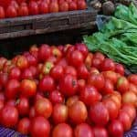 Tomato Price Shoots Up To ₹93, Rising Rate Pinches Common Man's Pocket
