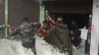 Incessant Rains Wreak Havoc in Uttarakhand, Army Rescues Stranded People in Nainital   Watch
