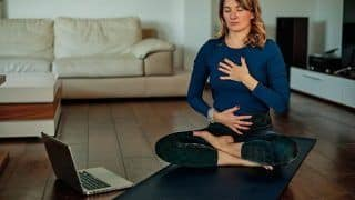 3 Easy Breathing Exercise You Can Practise if You Have Covid-19