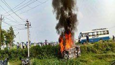 Lakhimpur Kheri Violence Case: सुप्रीम कोर्ट ने यूपी की योगी सरकार को लगाई कड़ी फटकार, रात तक करते रहे इंतजार….