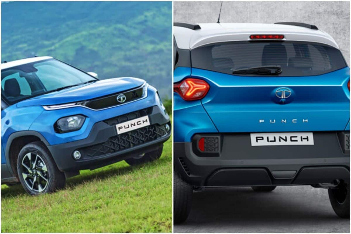 Tata Punch Expected Price Specifications Features