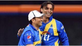 T20 World Cup: I Feel Sorry for Sachin, Shoaib Akhtar Predicts Tendulkar's Future Had He Been Born in this ERA