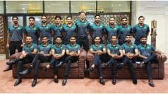 T20WC: All You Need to Know About Pakistan's 15-Man Squad