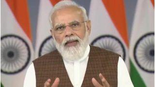 Billion-Dose Milestone: PM Modi Meets 7 Indian Vaccine Manufacturers, Discusses Furthering Vaccine Research
