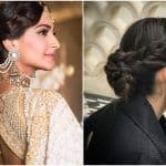 5 Sumptuous Hair Looks to Make This Karwa Chauth Special
