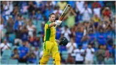 Steve Smith Willing to Drop Down in Batting Order to Play Anchor Role in T20 World Cup