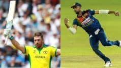 T20 World Cup: Australia's Batters Face Wily Sri Lanka Spinners in Tricky Clash