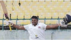 Four Mumbai Players in Mushtaq Ali Trophy Team Test Positive For Coronavirus