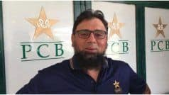 Dosti Ki Jeet Ho, Dushmani Ki Haar Ho: Saqlain Mushtaq Hopeful of India-Pakistan Final
