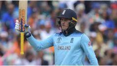 Jason Roy: Big Shame That We Don't Have Ben Stokes, Jofra Archer For World Cup