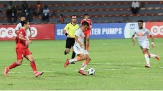 Target is to be in Top 10 in Asia But For that Need Better Players Than Bhutia or Chhetri: Sunil Chhetri