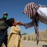 Afghanistan to Hold 'First Polio Inoculation Drive' From November 8 Since Taliban Takeover