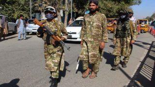 Roadside Bombing Targets Taliban Vehicle, Ends Up Killing 2 Afghan Civilians Including Child